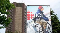 Le costumier de Radio-Canada coupé: visite guidée d'une ex-employée