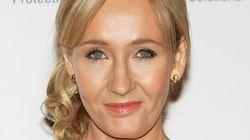 J.K. Rowling publie un texte sur Dolores