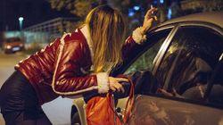 Le projet de loi sur la prostitution déposé