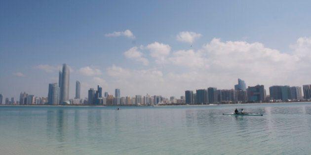Abou Dhabi : l'appel du futur