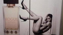 En Grande-Bretagne, cette pub de Rihanna est jugée trop