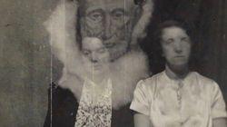 Ces photos de fantômes font froid dans le