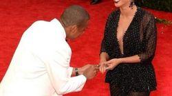 Pourquoi Jay-Z a repassé la bague au doigt de Beyoncé