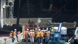 Effondrement du tunnel Viger : plaintes disciplinaires contre deux ingénieurs de