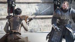 Scène choc de «Game Of Thrones»: les réactions