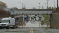 Bris d'aqueduc à Québec : un exemple de l'importance d'investir en infrastructures