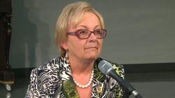 Sécurité ferroviaire : les nouvelles mesures sont rassurantes, mais insuffisantes, dit Colette Roy-Laroche