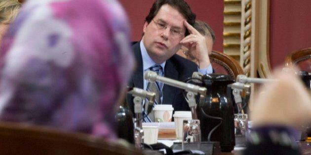 Le gouvernement Marois n'avait pas d'avis juridiques sur «l'ensemble» du projet de Charte, confirme