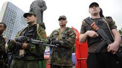 Ukraine: les rebelles prorusses abattent un