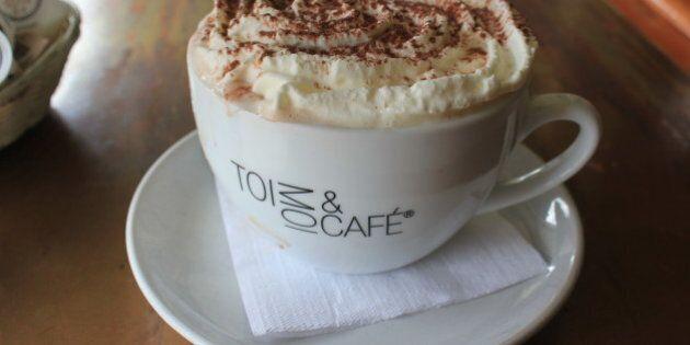 Les 10 meilleurs chocolats chauds de Montréal