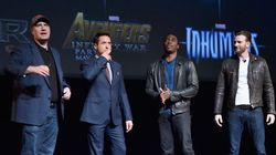Marvel annonce ses projets de films