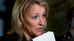 Évasions d'Orsainville: la ministre Lise Thériault dépose le rapport