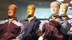 «Crash Test Dummies»: des mannequins obèses pour refléter la