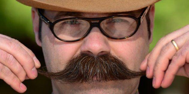 Les moustachus auront droit à leur temple de la