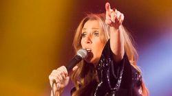 Le spectacle de Céline Dion sur les plaines bientôt