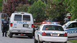 Morte suspecte dans le secteur d'Aylmer à Gatineau: la victime a 42