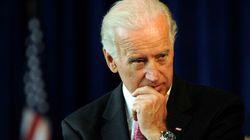 Le vice-président américain Joe Biden a atterri à