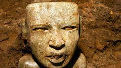 Téotihuacan au Mexique: présentation d'importantes découvertes archéologiques