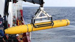 Vol MH370: malgré l'aide du robot sous-marin, l'épave reste