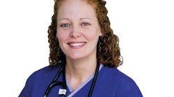 Ebola: une infirmière américaine défie la quarantaine exigée par le