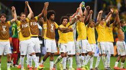Mondial-2014 - Brésil-Chili et Pays-Bas-Mexique en huitièmes de finale