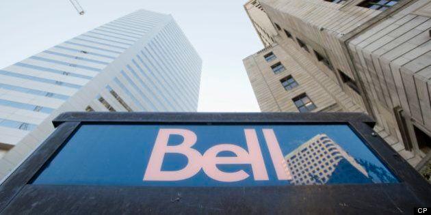 Bell Média prévoit devoir faire jusqu'à 120 mises à pied cet