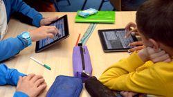 Le futur de l'éducation passe par la
