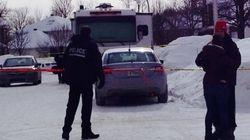 Triple meurtre à Trois-Rivières: un accusé a plaidé