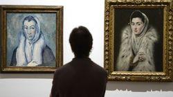 Le Prado fête l'influence du Greco sur les peintres