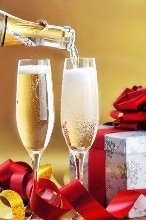 30 champagnes et mousseux pour le temps des