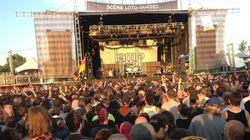Rockfest 2014: concert d'éloges malgré de fausses