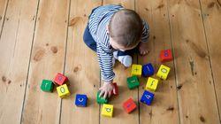 De l'importance des jouets pour le développement de