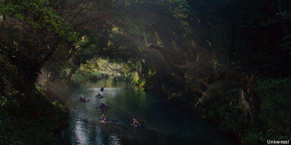 «Jurassic World»: deux paléontologues critiquent la
