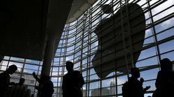 De nouveaux logiciels pour rapprocher l'iPhone et le