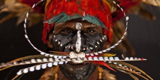 Voici 12 fascinantes photographies du concours du National Geographic 2014