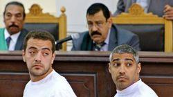 Égypte: 7 ans de prison pour le journaliste égypto-canadien Mohamed Fadel
