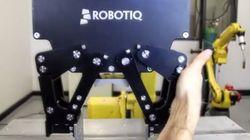 Robotiq remporte le prix Génie innovation
