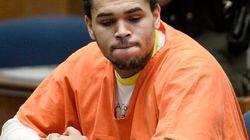 Chris Brown libéré de