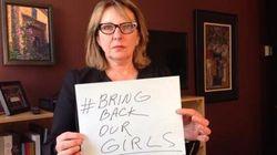 La ministre Christine St-Pierre joint sa voix au mouvement