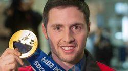 Alexandre Bilodeau présidera les Jeux du Québec à Montréal en