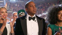 Jay-Z agressé par la soeur de Beyoncé