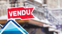 Conference Board du Canada: pas d'effondrement immobilier en vue au