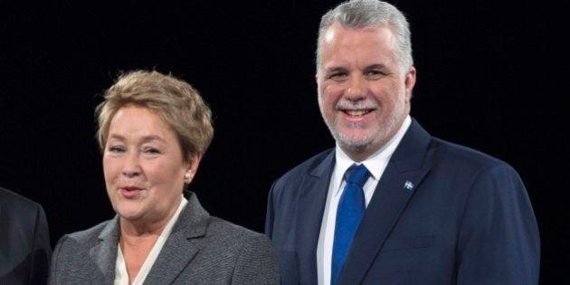 Rencontre Couillard-Marois: le tête-à-tête protocolaire aura lieu la semaine