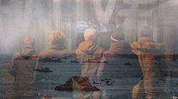 Francos 2014: FAUVE, un collectif qui n'a plus rien d'anonyme