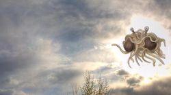 Le culte du «Monstre en spaghettis volant» officiellement reconnu en