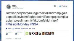 La NSA recrute sur
