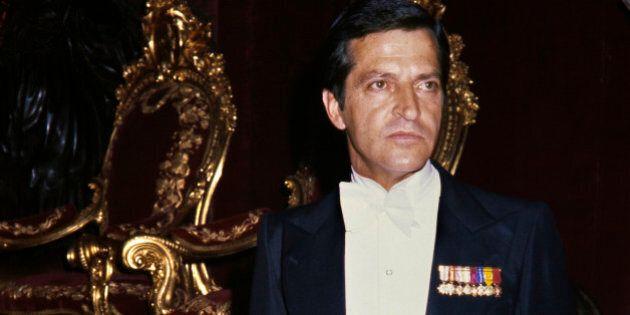 Espagne: décès d'Adolfo Suarez, premier chef de gouvernement de la