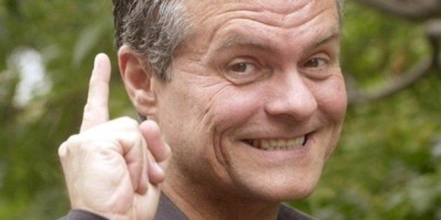Paul Houde se joint à TVA