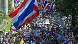 Thaïlande: les militants veulent prendre le siège du