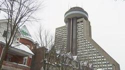 Achat de l'hôtel Le Concorde de Québec : le groupe d'investisseurs se